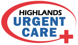 Highlands Urgent Care Logo